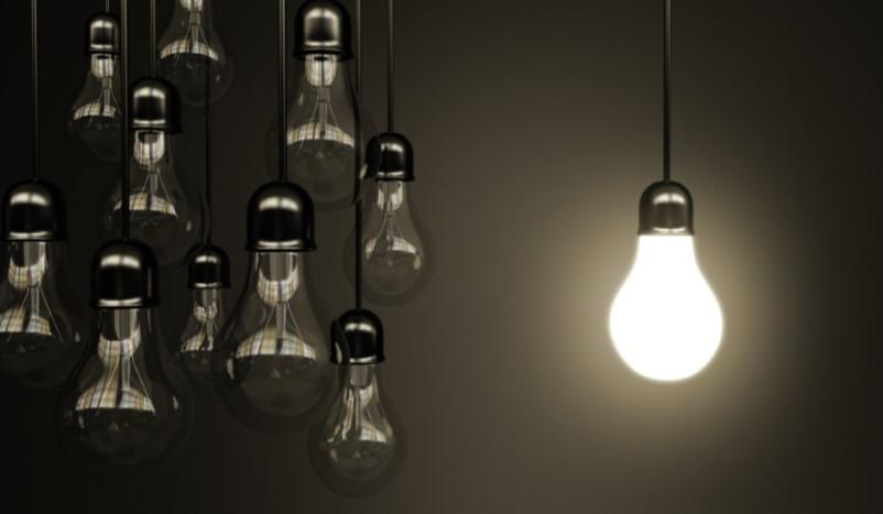 Innovative Unternehmen schaffen Mehrwert