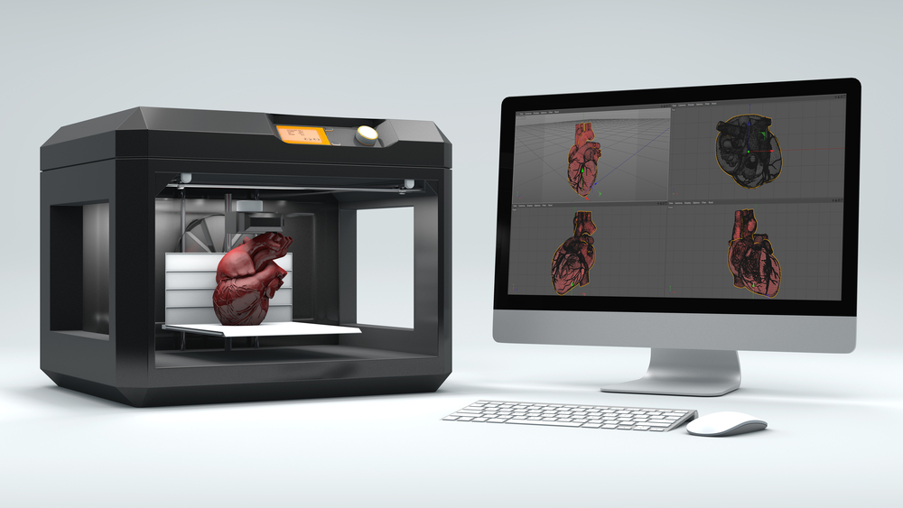3D Printing: Innovations from a Printer