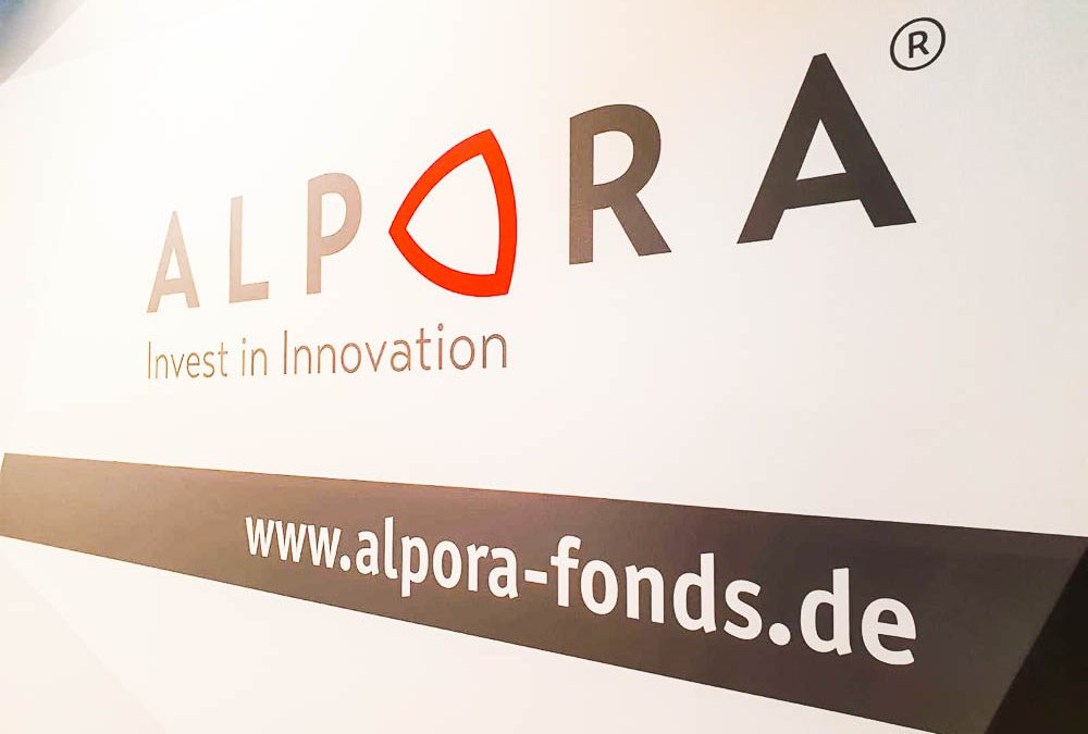ALPORA am Fondskongress in Mannheim