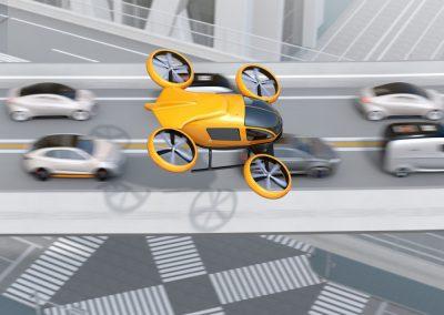 Passanger Drone