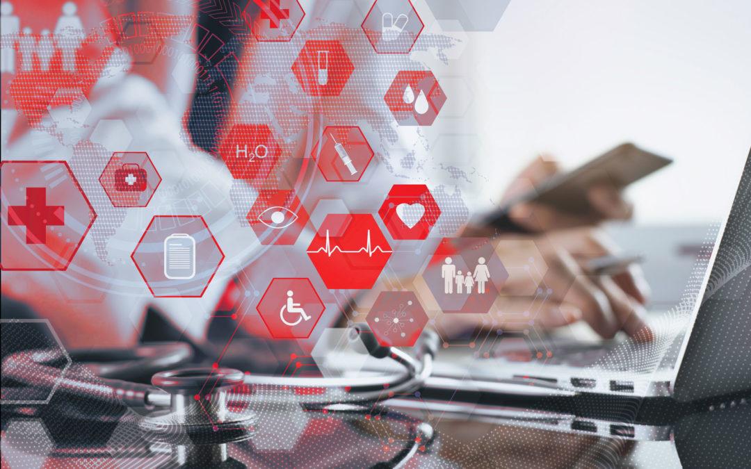 EHealth – Digitale Gesundheitssysteme