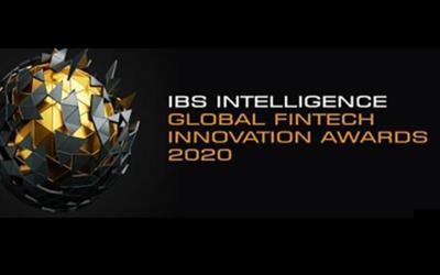 ALPORA holt den begehrten IBSI Global Fintech Innovation Award 2020 in die Schweiz