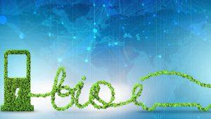 Green Biofuel