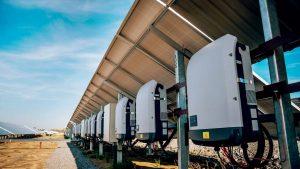solar inverter technology