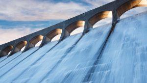 hydroelectric power green-tech