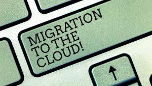 software solution cloud technology