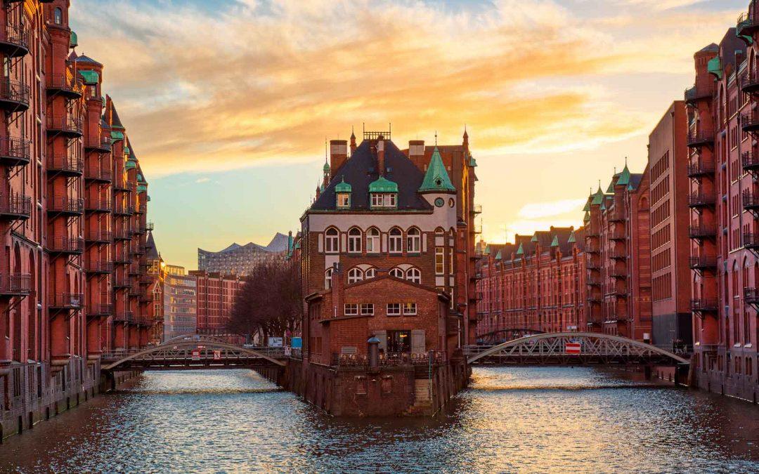 31.08. Hamburg – PartnerLOUNGE on Tour 2021