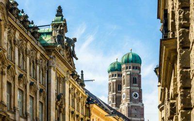 09.09. München – PartnerLOUNGE on Tour 2021