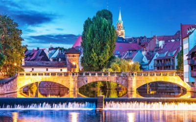 08.09. Nürnberg – PartnerLOUNGE on Tour 2021