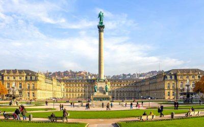 06.09. Stuttgart – PartnerLOUNGE on Tour 2021
