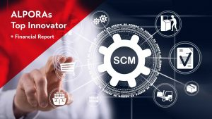 supply-chain-management-solution-and-finance-report