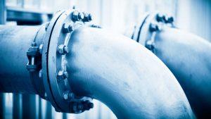 water & wastewater service